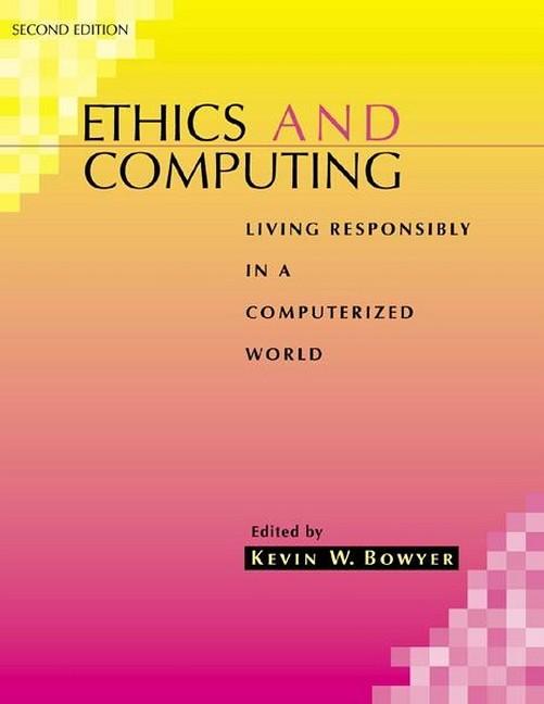 a computerized world essay